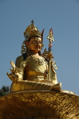 Padmasambhava - a great mahasiddha